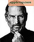 Steve Jobs stiller sine tanker om Flash