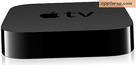 iOS 4.3 for Apple TV 2 Utgitt med iCloud Storage Support (Download Link)