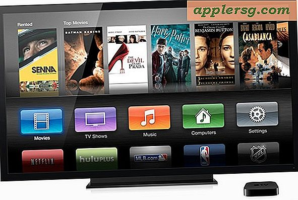 Apple TV 5.1 Update Dirilis