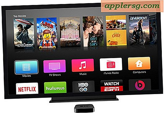 Apple Streaming TV Service komt in september?