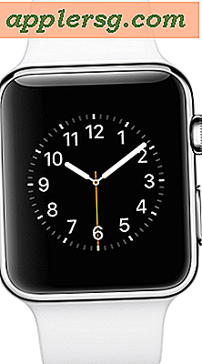 Cara Screen Shot Apple Watch
