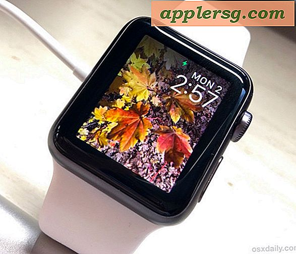 Cara Menyalin Foto ke Apple Watch