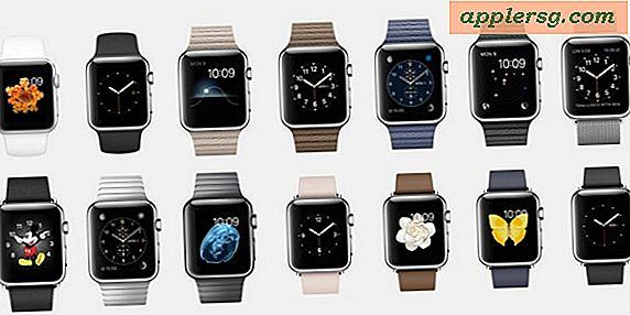 Apple Watch Pricing, Pre-Orders, & Release Date Diungkap
