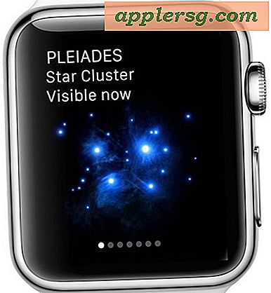 Comment installer des applications sur Apple Watch