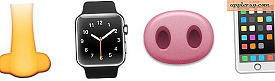 Ti senti ficcanaso?  Usa il tuo naso per interagire con iPhone e Apple Watch