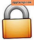 Password Proteggi i file Zip in Mac OS X
