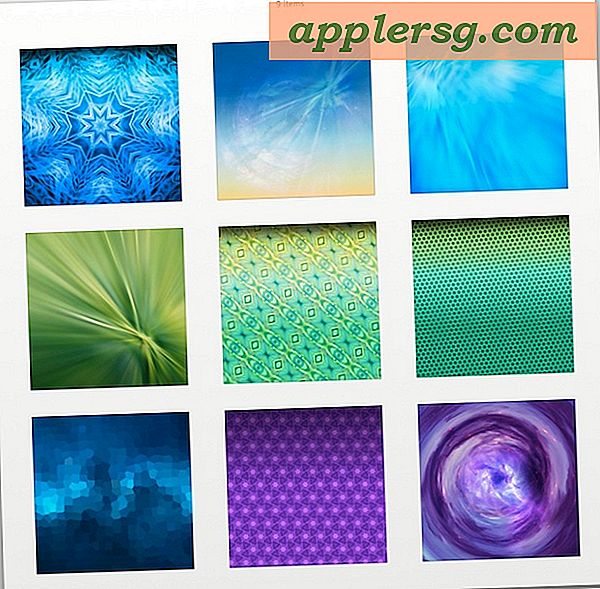 9 Crazily Abstrak & Out-There Wallpaper Resolusi Tinggi