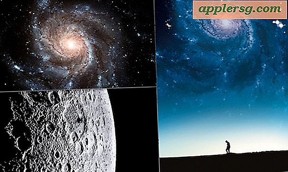 3 Awesome Space Wallpapers