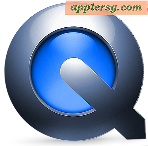 Borderless QuickTime afspilning i Snow Leopard