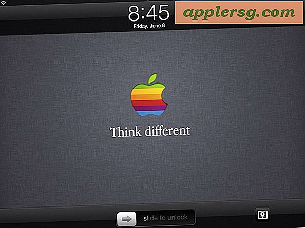 5 Helt Rad Retro Apple Wallpapers