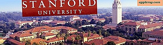 Schrijf je in voor de Free iPhone en iPad Development Collaborative Online Course van Stanford