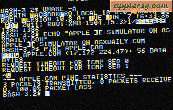 Feire Apple IIs 35-årsdag med en Apple II-simulator for Mac OS X