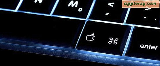 Jadikan MacBook Pro Keyboard Lights Dance to Music!