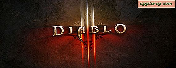 Diablo 3 Open Beta Weekend Gå på nu, download og spil gratis
