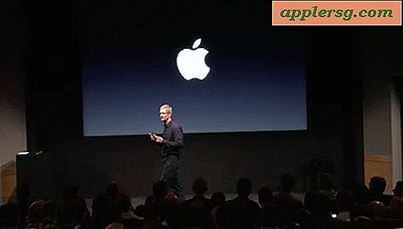 Se Apple iPhone 4S Event Online