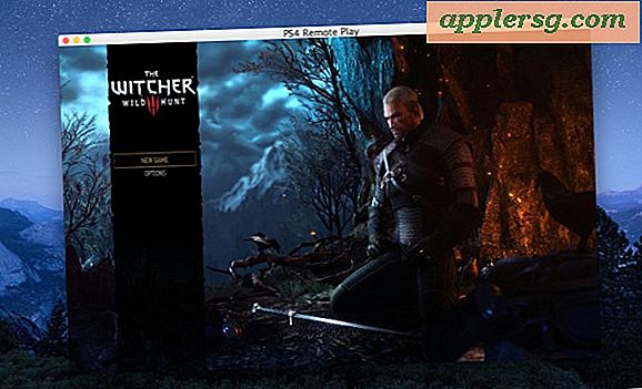 Speel Playstation 4 Games op Mac (of Windows) met PS4 Remote Play