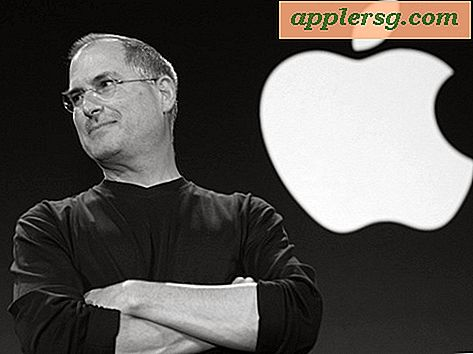 Deze Steve Jobs Joke is Corny & Fun