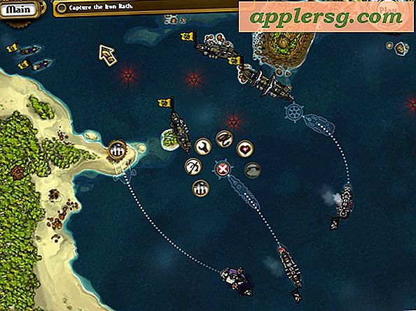 Plunder the Caribbean in Crimson: Steam Pirates, een geweldig gratis spel voor iPad