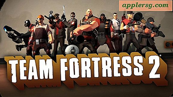 Betastest damp og Team Fortress 2 til Mac