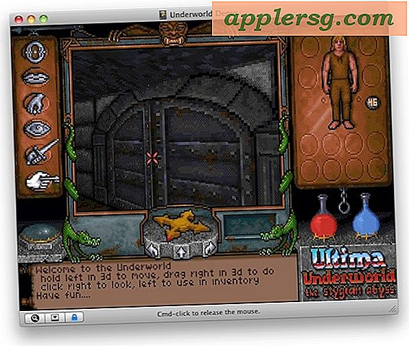 Boxer: DOS Game Emulator til Mac OS X