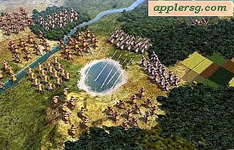 Civilization 5 for Mac er ute nå!