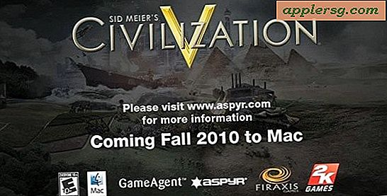 Civilization 5 Mac Releasedatum: 23 november