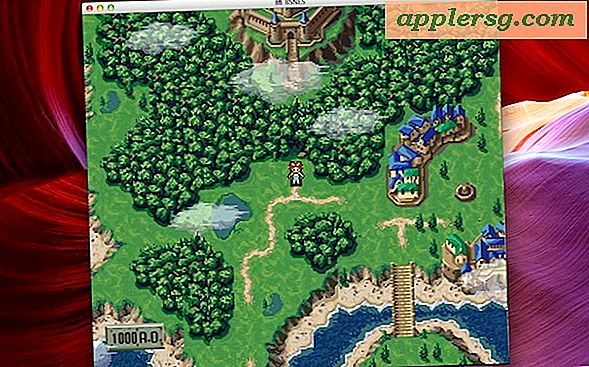Speel SNES Games in OS X Mavericks & Mountain Lion met de BSNES-emulator