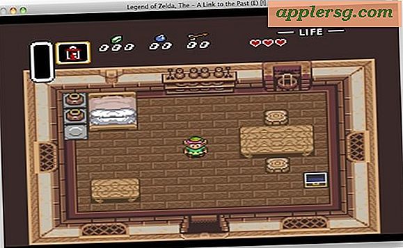 SNES Emulator til Mac