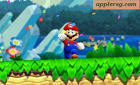 U kunt nu Super Mario Run voor iPhone downloaden