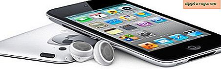 iPod Touch 32GB Salg: $ 269 + Gratis $ 25 Gavekort til Amazon