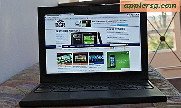 Google Chrome CR-48 Laptop adalah mirip MacBook