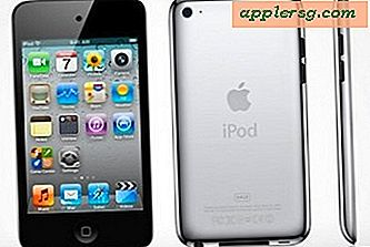 iPod Touch 8GB Deal: $ 210 + Gratis $ 25 Amazon Gavekort + Gratis frakt