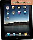 Refurb iPad 16GB Wi-Fi model til $ 459