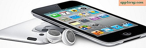 iPod Touch 8GB Sale: 6% rabat plus et gratis $ 15 gavekort