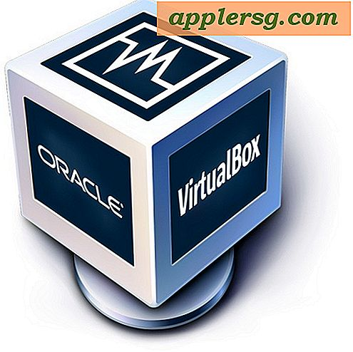 Voer Mac OS X uit in een virtuele machine met VirtualBox