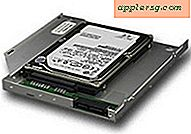 Installa un SSD nello slot di superdrive ottico su un MacBook Pro