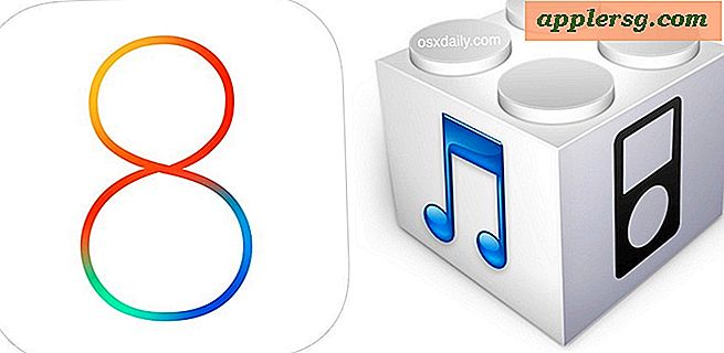 IOS 8 IPSW Direkte Download Links