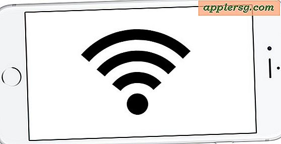 Comment désactiver Wi-Fi Assist sur iPhone