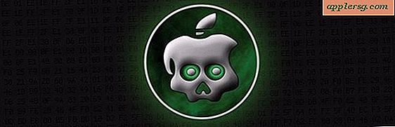 Jailbreak iPad iOS 4.2.1 met GreenPois0n RC5