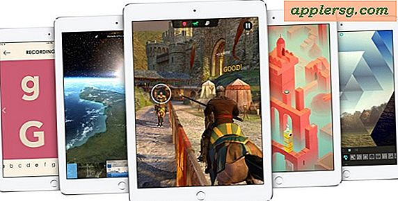 iPad Air 2 en iPad Mini 3 uitgebracht