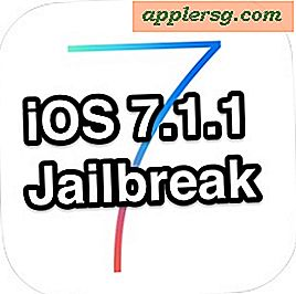 You Can Jailbreak iOS 7.1.1 met Pangu (voor Windows)