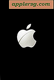 Fix en iPhone fast på Apple Logo under boot