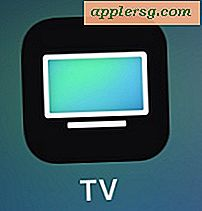 Come eliminare i filmati dall'app TV su iPhone o iPad