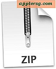 Come aprire file Zip ed estrarre archivi su iPhone e iPad