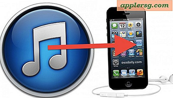 Aggiungi musica a iPhone o iPod in modalità wireless senza sincronizzare iTunes