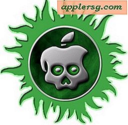 Greenpois0n Absinthe A5 Jailbreak for iOS 5.0.1 Opdateret til v0.2 [Download Links]