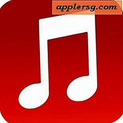 Fjern al musik fra iPhone, iPod touch, iPad