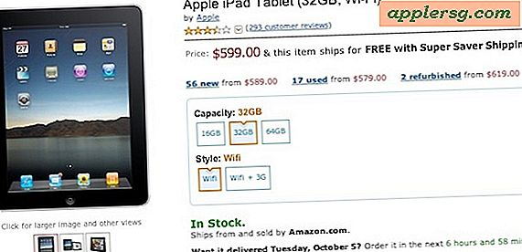 Acquista iPad online con Amazon