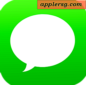 Fix iMessage- og FaceTime-aktiveringsfejl med iOS 10, iOS 9, iOS 8