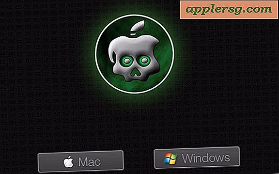 Download GreenPois0n ora disponibile